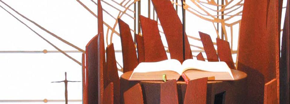 Recherche n° 21 Andrée Romary </br>Les textes bibliques de violence en catéchèse, impossibles ou nécessaires ?