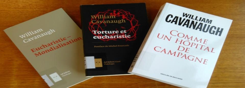 Recherche n° 22 William T. Cavanaugh </br>La théologie politique de l\'Eglise