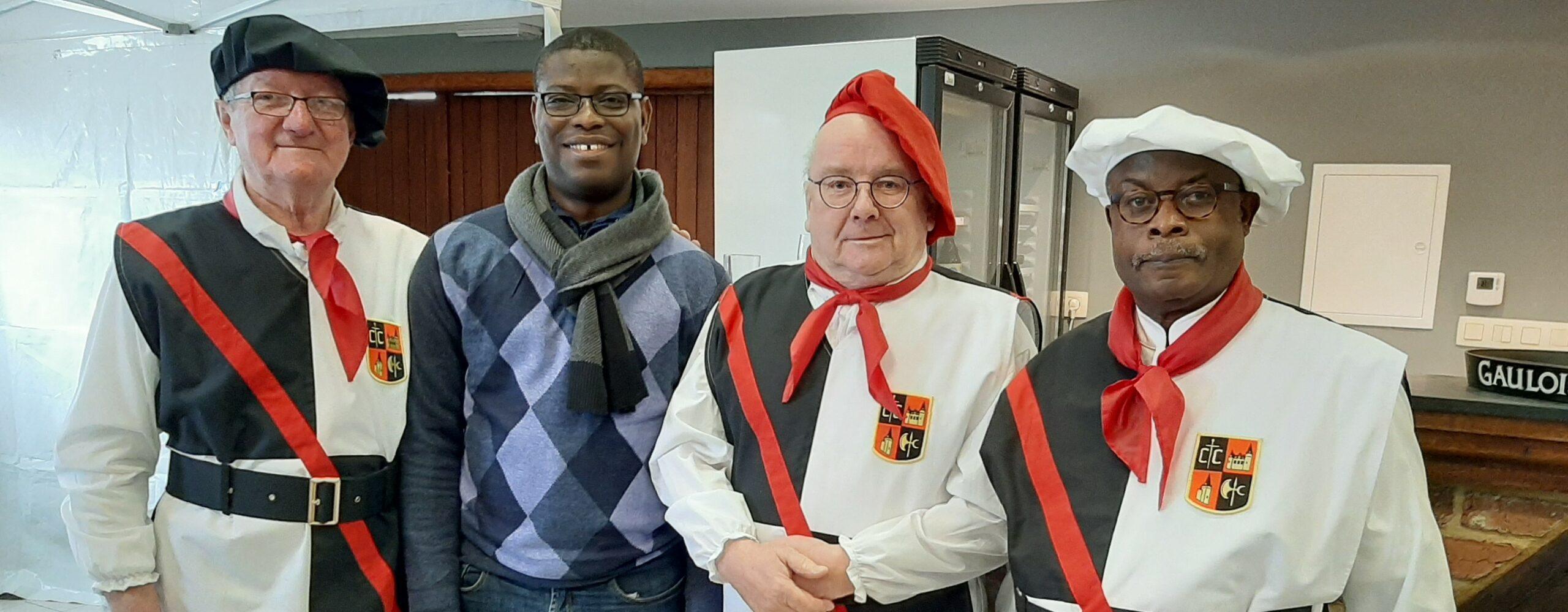 Recherches n° 27 Komi Doméfa Akagbo, L\'instauration de la procession de Saint-Hadelin à Celles (Dinant). Étude théologique d\'une dévotion populaire